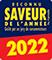 N'oye - Saveur de l'année 2022