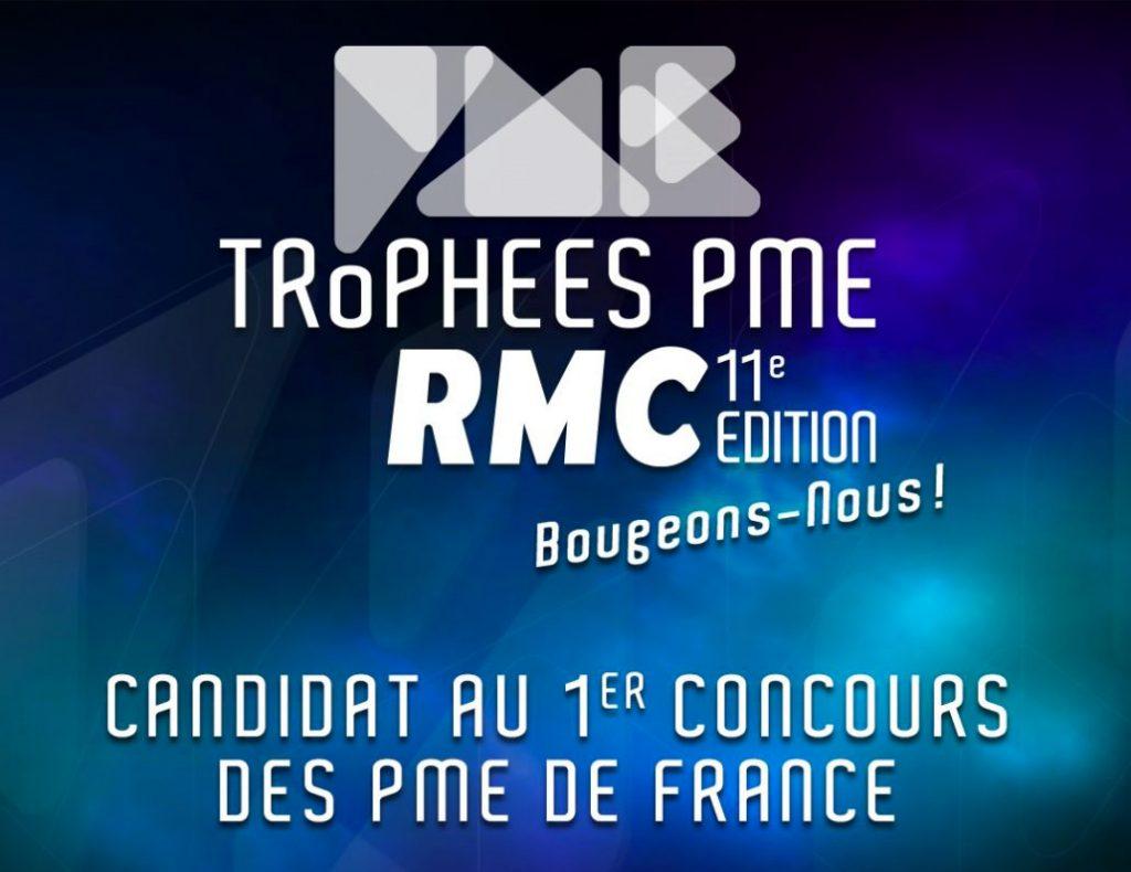 Trophées PME RMC N'oye