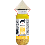 Bouteille Sauce N'oye Gingembre - 33cL