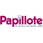 Logo Papillote