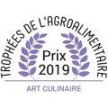 Trophée de l'agroalimentaire 2019